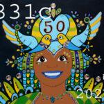 carnaval 331c New
