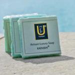 Kadushi Artisan Guest Soap (Small)