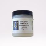 Kadushi Artisan sugar body scrub