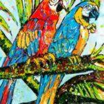 parrots-100×70 (Small)